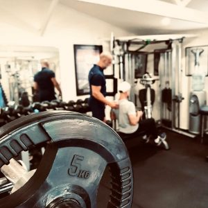 personal trainer padstow